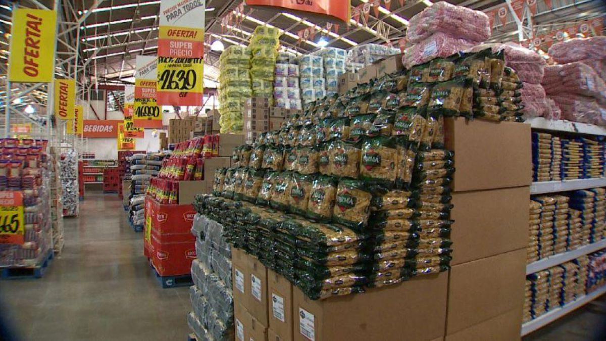 La brecha entre productor y consumidor se achicó bastante, pero el gobierno culpa a los intermediarios