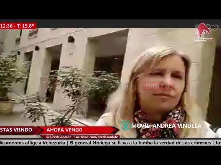Helvecia: imputaron a un policía por la violación a una menor de 14 años