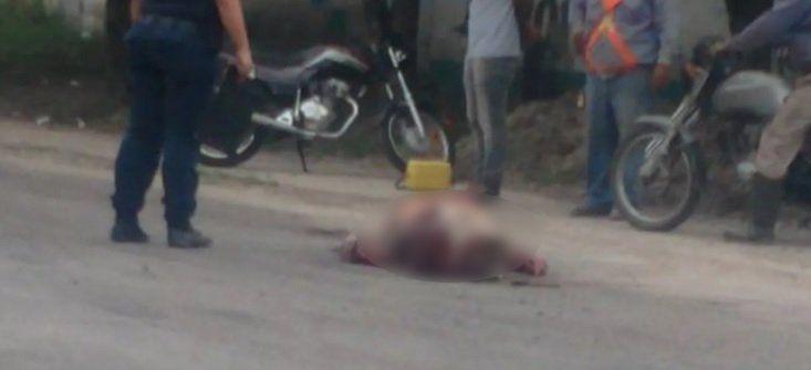 Pelea familiar: un hombre apuñaló y mató a su suegro