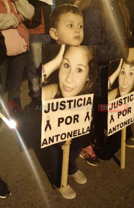 Hoy definen si la causa por la muerte de Antonella Olmedo va a juicio oral