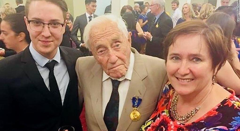 Se suicidó el científico de 104 años que había solicitado eutanasia