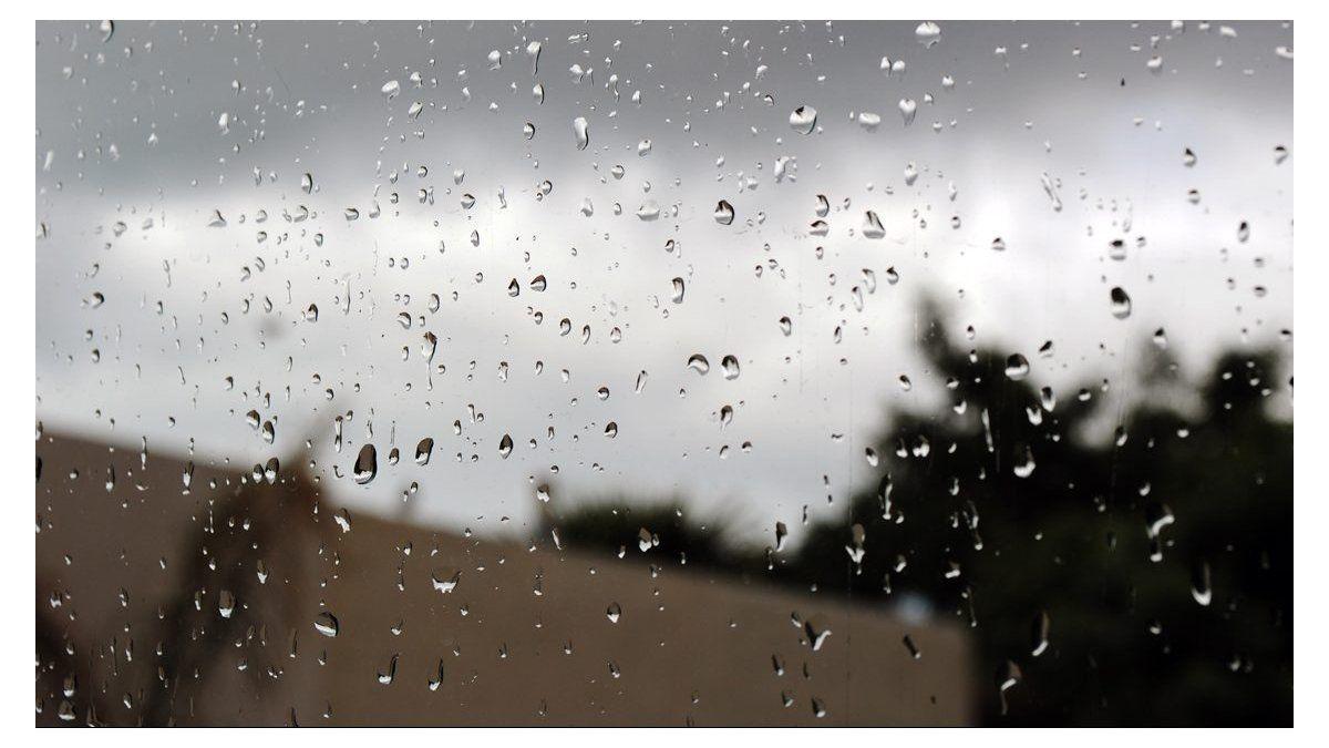Anuncian lluvias e inestabilidad durante el viernes