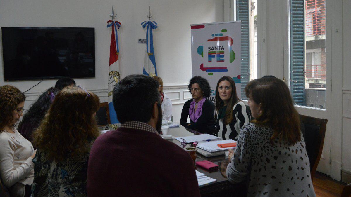 Provincia y Nación buscan mejorar la atención de pacientes oncológicos