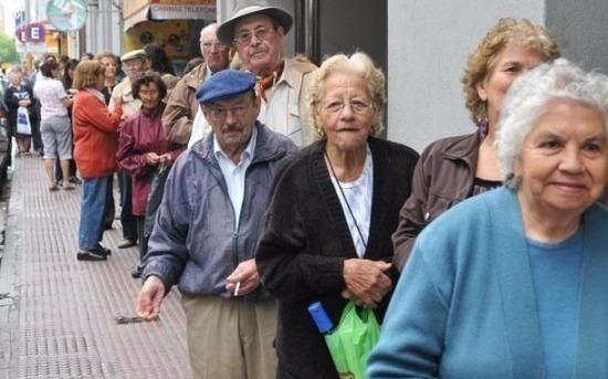 Jubilaciones, pensiones y AUH aumentarán 6,68% a partir de septiembre