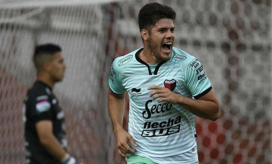 Guillermo Ortiz continuará en Colón
