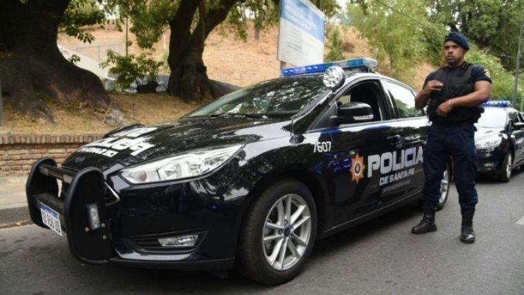 Balaceras: suspenden todas las licencias en la Policía provincial