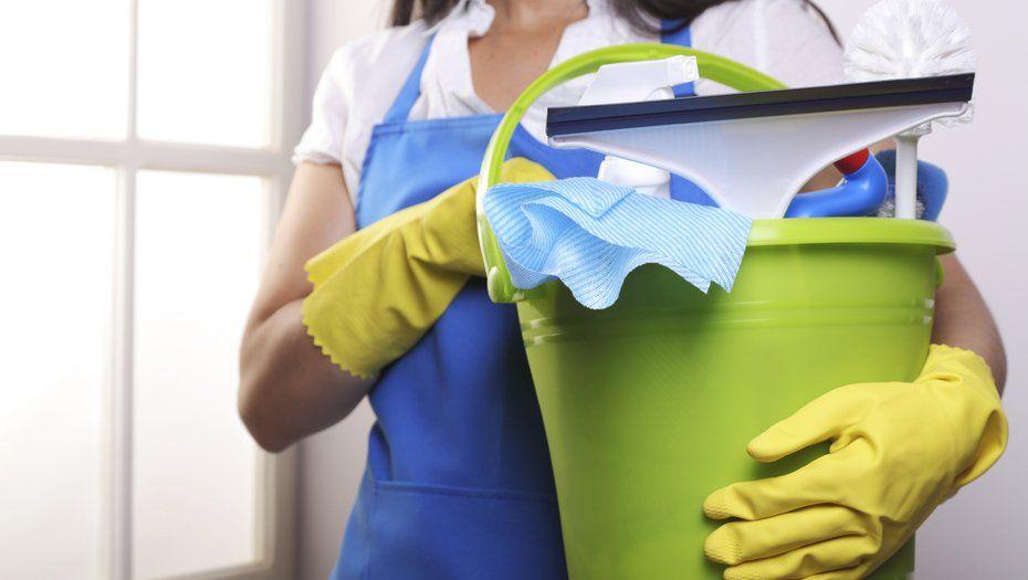 Oficializan el aumento del 25% a las empleadas domésticas