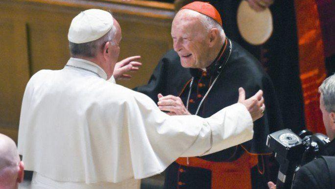 El Washington Post pidió la renuncia del papa Francisco