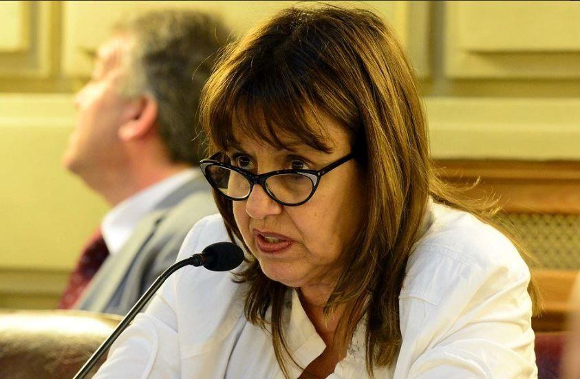 La exdiputada Alicia Gutiérrez impulsó en 2019 las investigaciones sobre el accionar del jefe de los fiscales de Rosario, Patricio Serjal.
