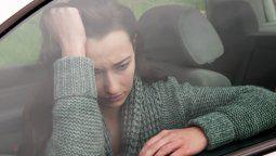 como ayudar con su trauma a la persona que choca y mata en un accidente de transito