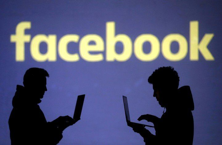 Los moderadores de Facebook demandan a la red social