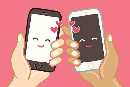 Breadcrumbing: relaciones virtuales que no se hacen realidad