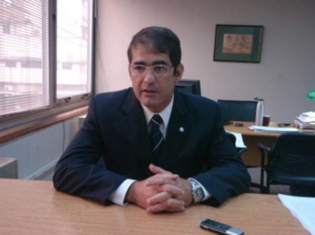 Fiscal General Martín Suarez Faisal