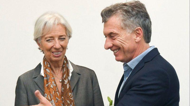Las 5 claves del nuevo Acuerdo con el FMI