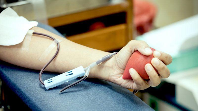 Coronavirus: preocupa la baja en las donaciones de sangre y piden a la gente que se acerque