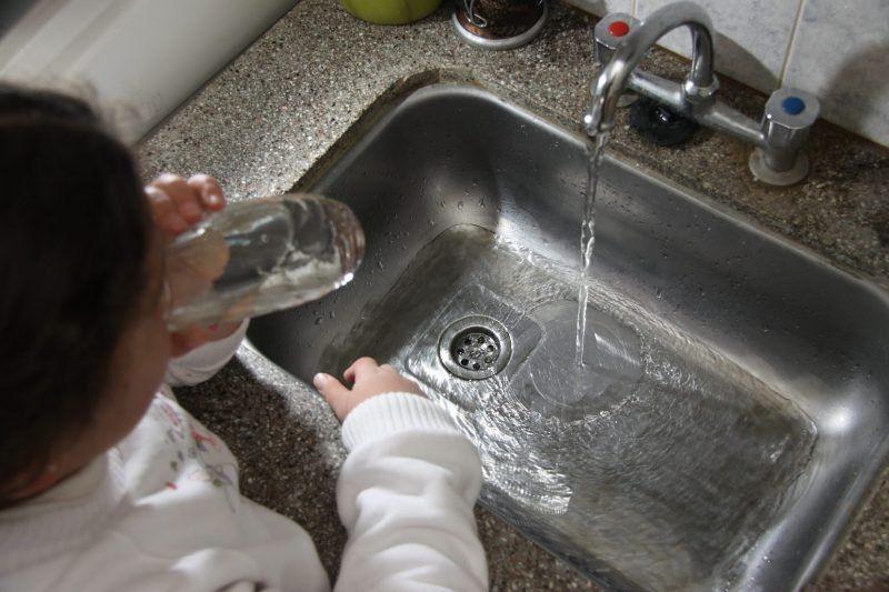 Aguas Santafesinas solicitó un incremento del 60% para 2019