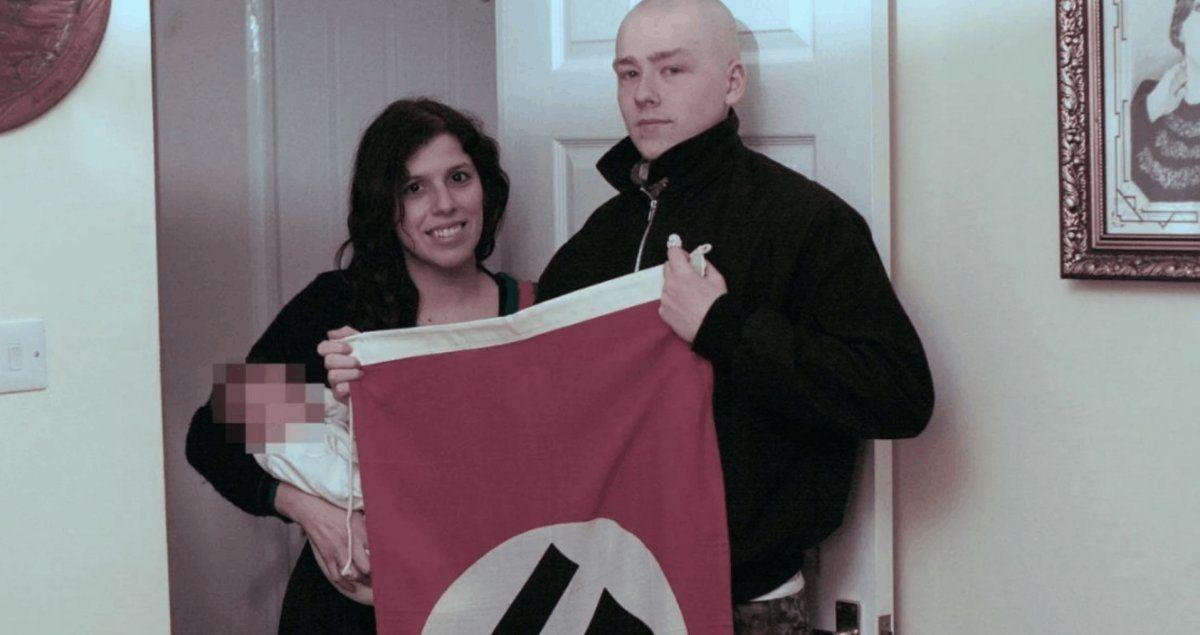 """Condenan a una pareja británica que le puso """"Adolf"""" a su hijo en honor a Hitler"""