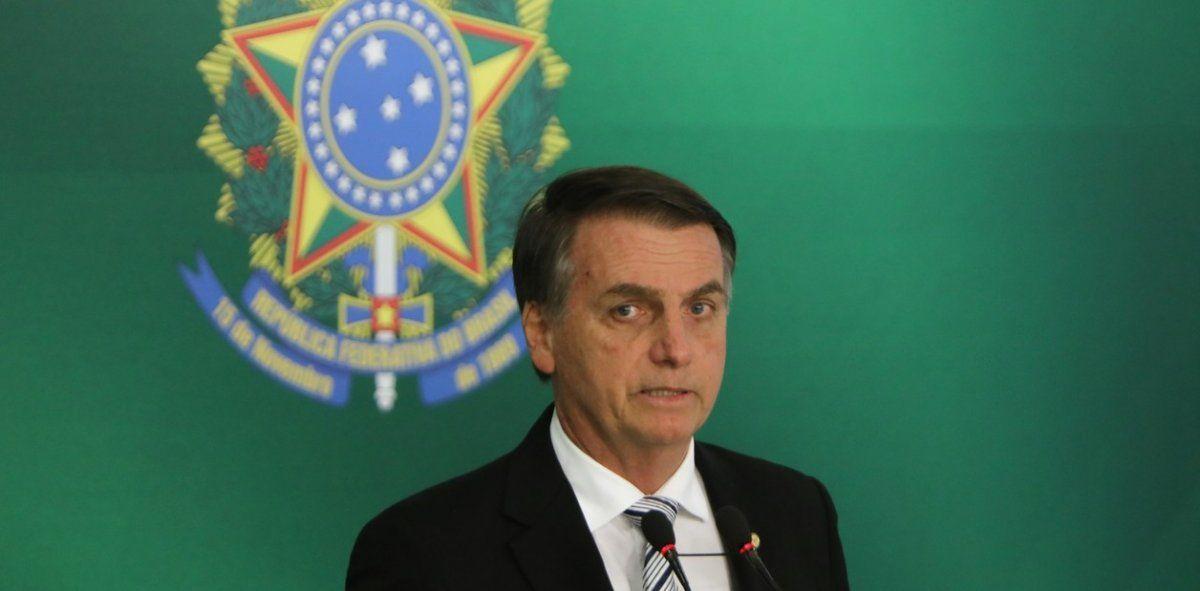 Tras la victoria de Bolsonaro, realizan un debate sobre las relaciones con Brasil
