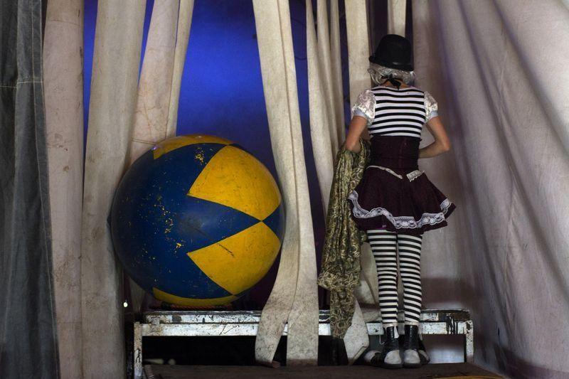 Jorge Piccini debajo de cielos extraños pero elegidos