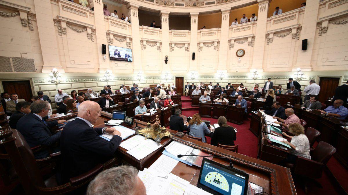 Lifschitz manda a la Legislatura el Presupuesto 2019