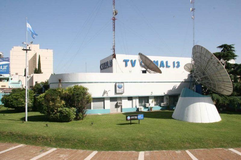 Canal 13 de Santa Fe ahora utilizará la identidad visual de Telefe