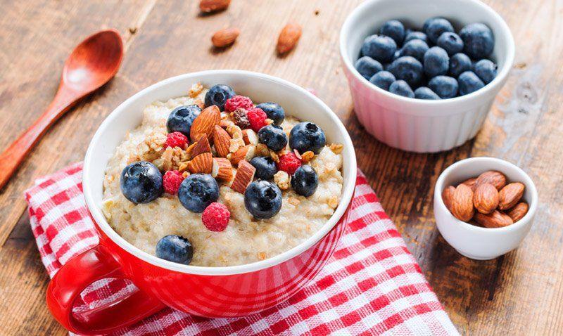 Ideas de desayunos saludables y súper fáciles de preparar
