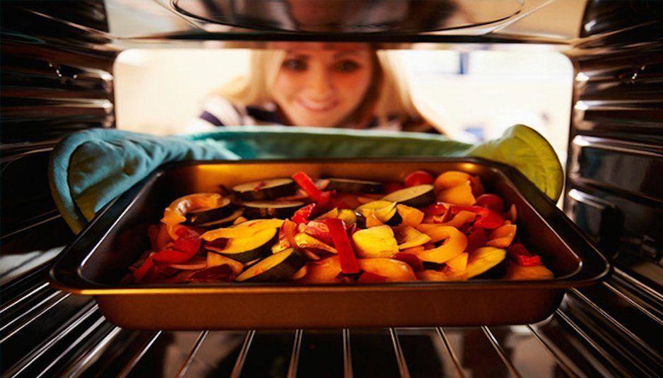 3 recetas para iniciarse en el mundo de la cocina