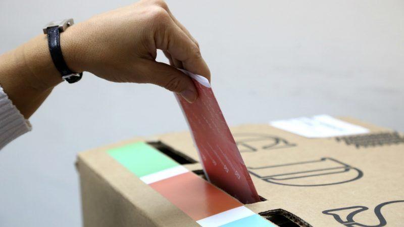 La Provincia confirmó el cronograma electoral 2019
