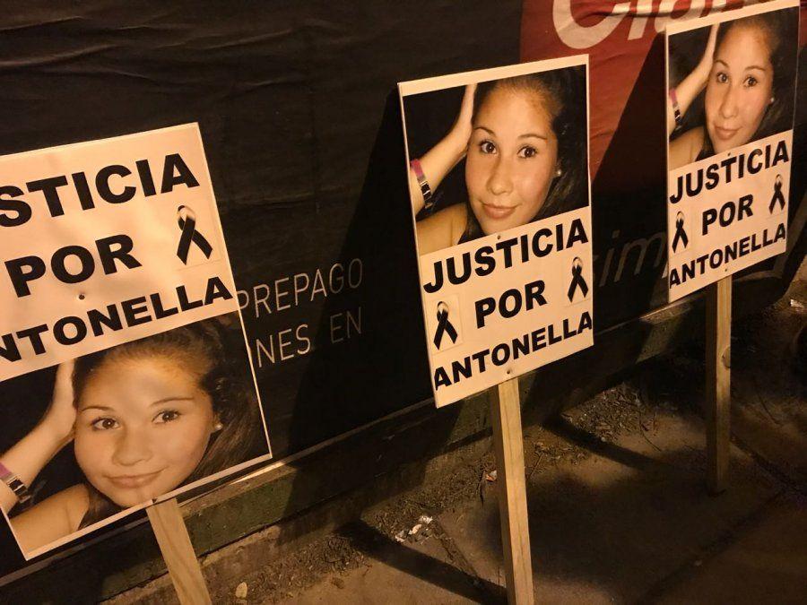 Caso Antonella Olmedo: Cuarto intermedio en la audiencia preliminar