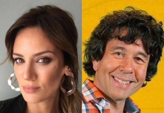 La fuerte revelación de Paula Chaves sobre Ariel Rodríguez Palacios