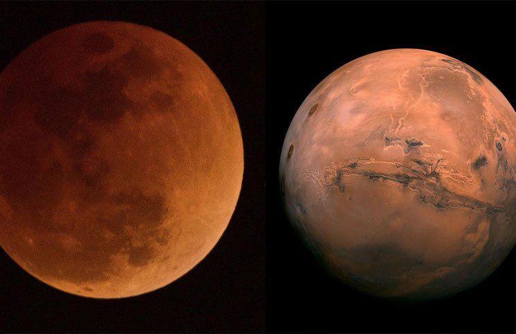 Horóscopo: así afecta a cada signo la Luna Llena del Lobo 2019