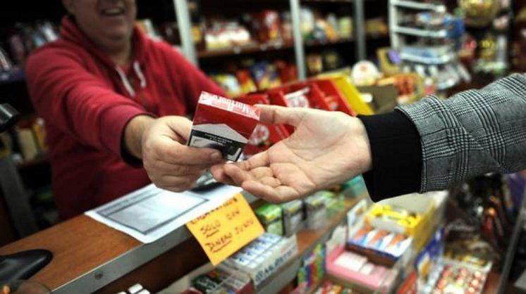 Fumar, más caro: llega el primer aumento de cigarrillos del año