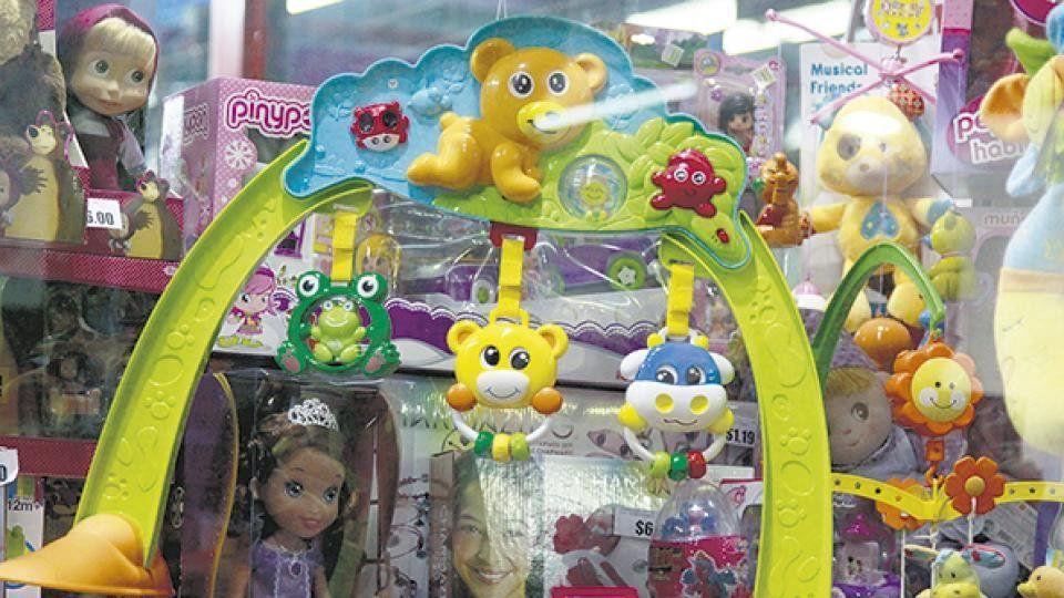 CAME informó que las ventas por la celebración de Reyes Magos cayeron 11,5 por ciento