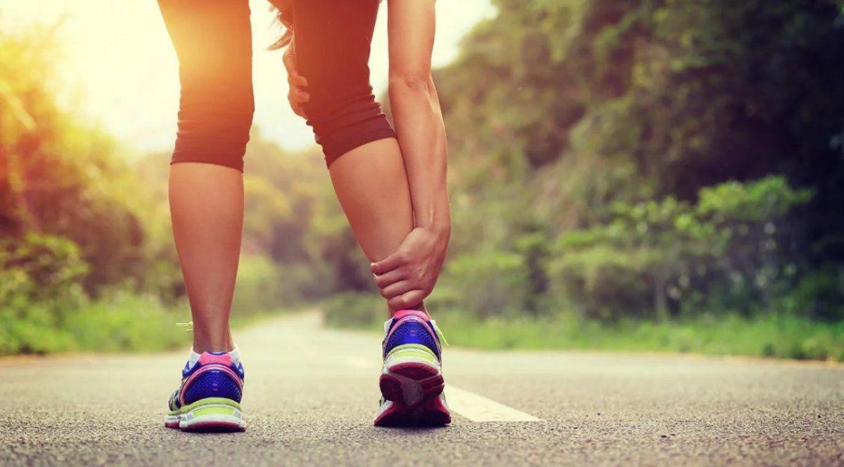Running: lo que tenés que hacer para evitar estas clásicas cuatro lesiones