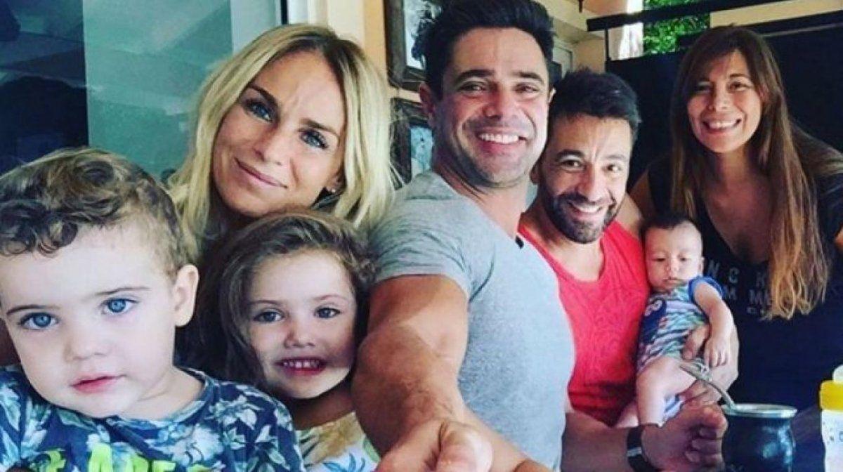 Ximena Capristo mandó al frente a las famosas que le escribían terribles mensajes a Luciano Castro