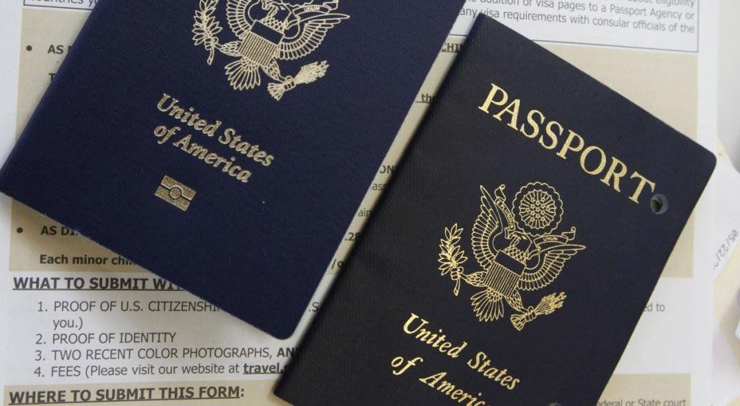 Los Argentinos podemos visitar 170 países sin Visa