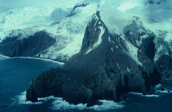 Los secretos climáticos de la isla más remota del mundo
