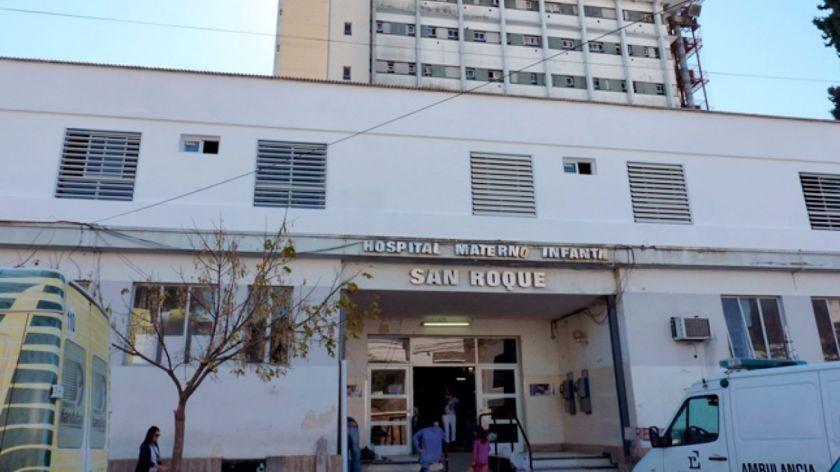 Misterio en Nogoyá: dos nenas murieron y hay otros tres menores internados