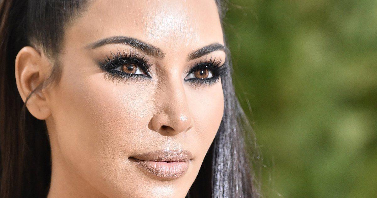Critican fuertemente a Kim Kardashian por una inusual foto