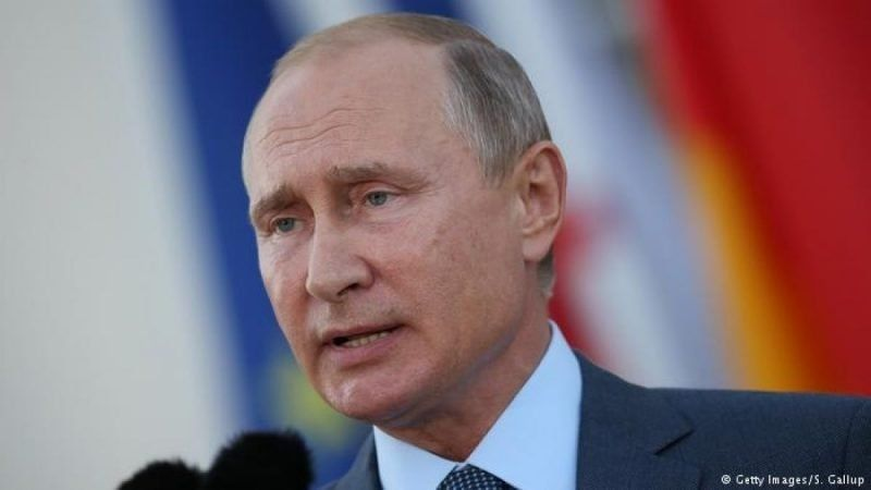 Rusia advirtió sobre la injerencia externa en Venezuela