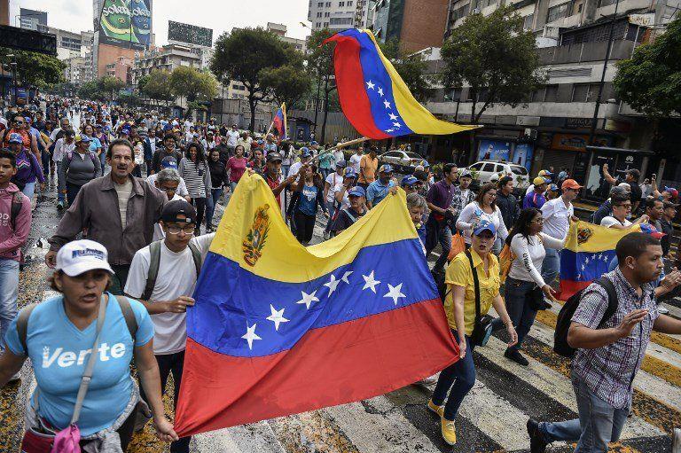 ONU pide diálogo e investigaciones en Venezuela