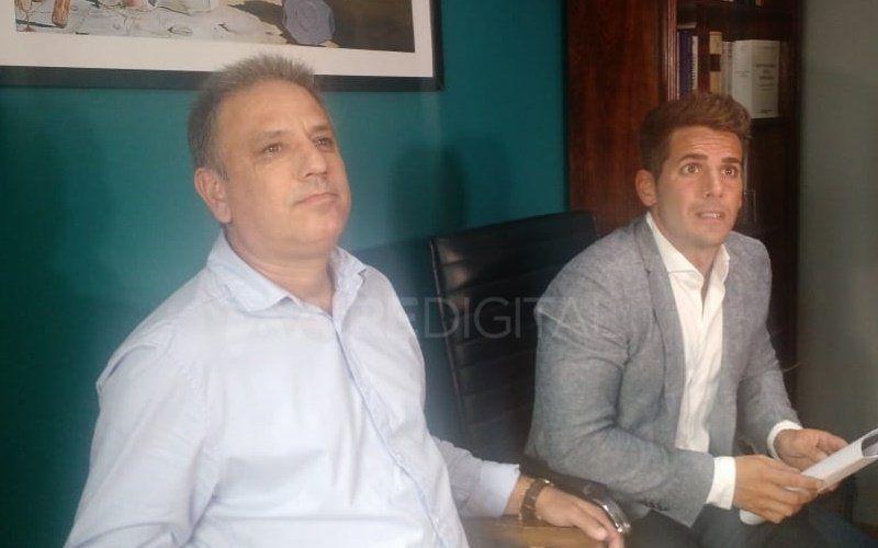 Desestimaron la causa por presunto cohecho contra el comisario Adrián Rodríguez