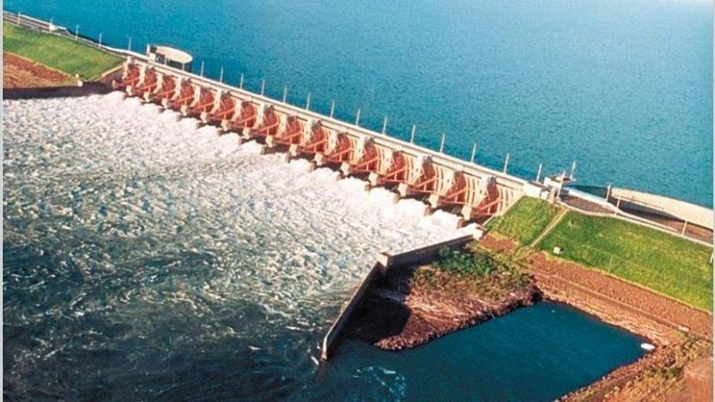 Aseguran que no existen fisuras en la Central Hidroeléctrica Yacyretá
