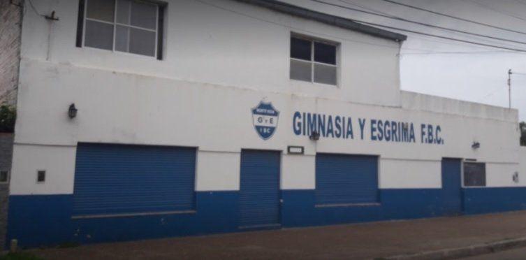 Tres delincuentes encapuchados asaltaron el comedor de un club en Monte Vera