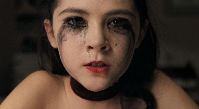 "Así luce hoy Isabelle Fuhrman, la protagonista de ""La Huérfana"""