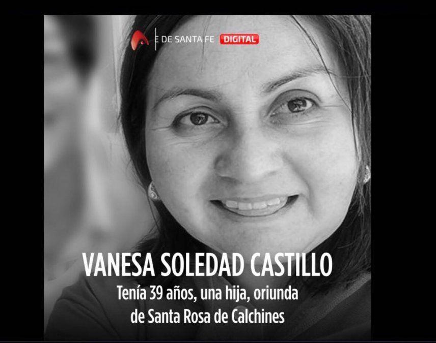 A un año de la muerte de Vanesa Castillo, el dolor en el recuerdo de quienes la extrañan