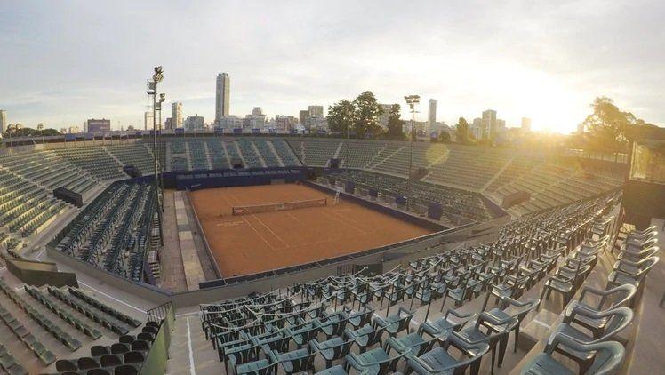 Comienza el Argentina Open