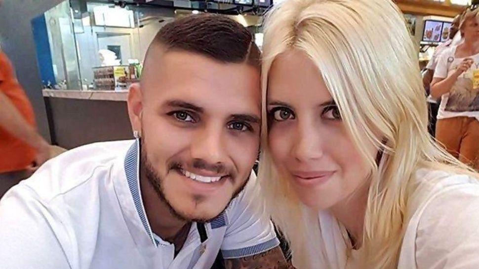 Una tarotista opinó sobre la relación de Wanda Nara y Mauro Icardi, y tiró ¡una bomba!