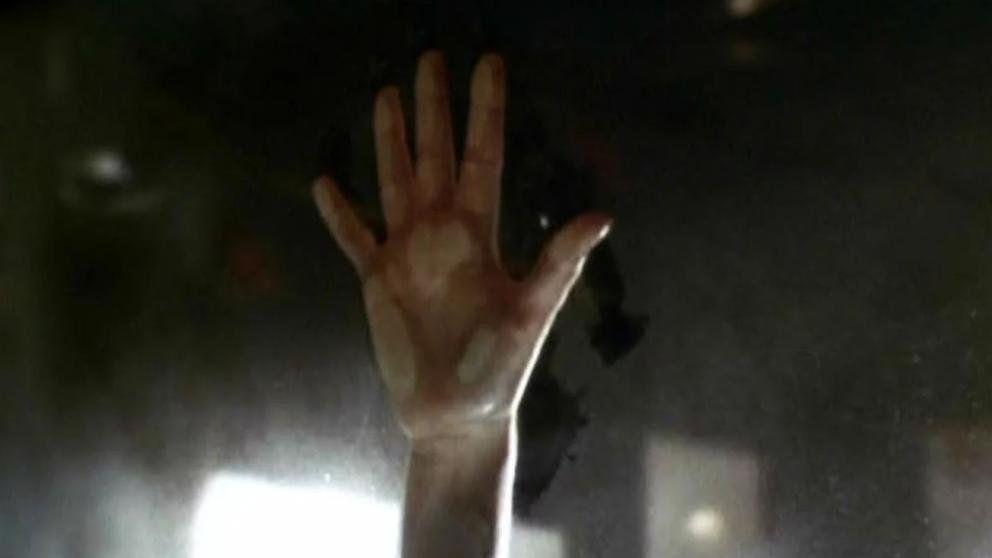 """Huella en el auto de """"Titanic"""" continúa ahí después de 20 años"""