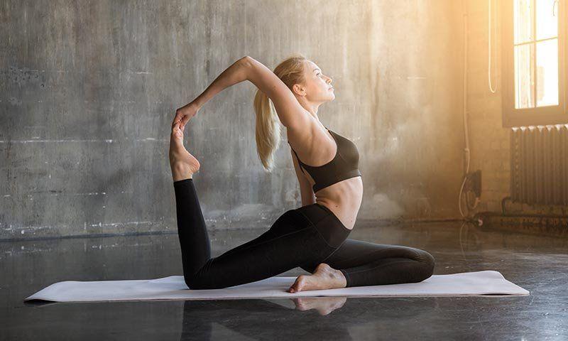 Mitos y prejuicios sobre el yoga que son falsos